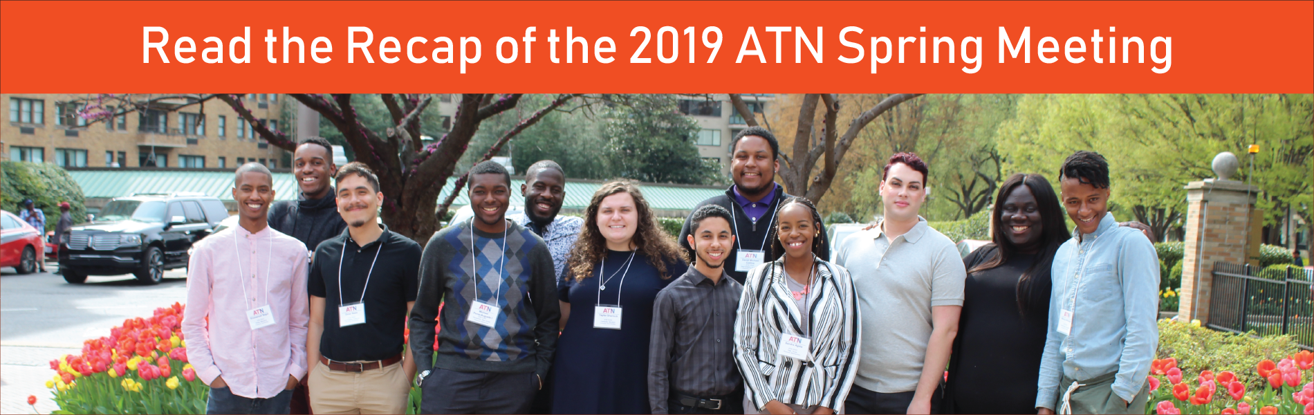 Read the Recap of the 2019 ATN Spring Meeting - click here