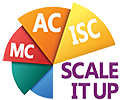 Scale It Up project logo