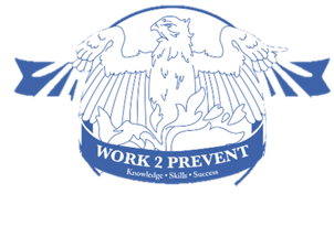 Work to Prevent Study Logo