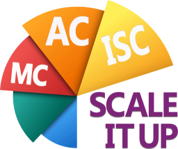 Scale it Up Logo